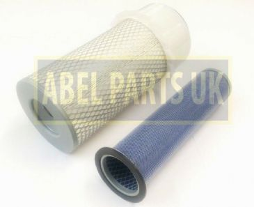 AIR FILTER SET (PART NO. 32/203702 & 32/203703)